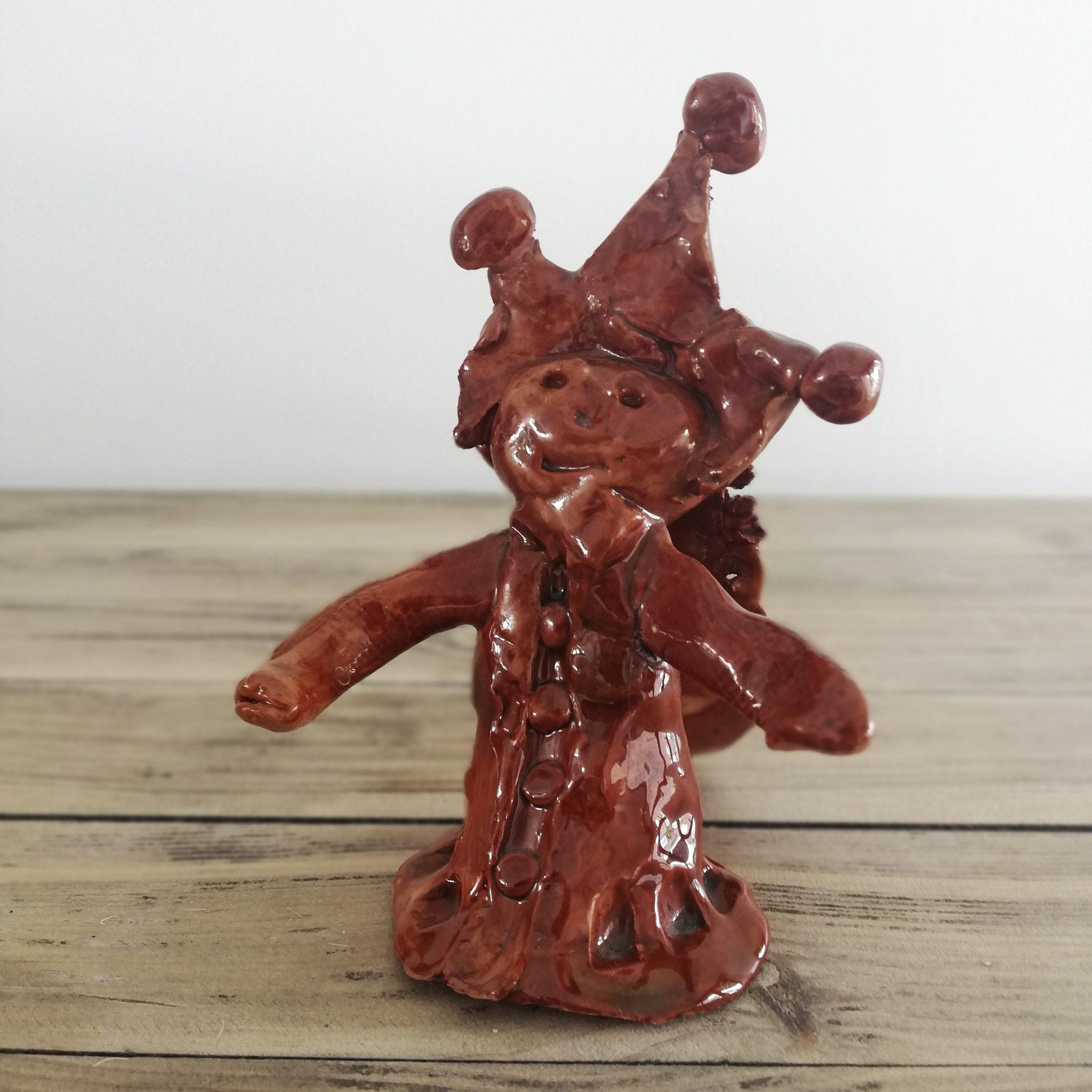 Ma première poterie ! Myriem Verhille céramiste